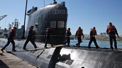 buongiornolink - Siria Russia bombarda Raqqa da sottomarino, Usa avvertiti
