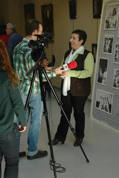Entrevista de RUBITV  3-5-2013