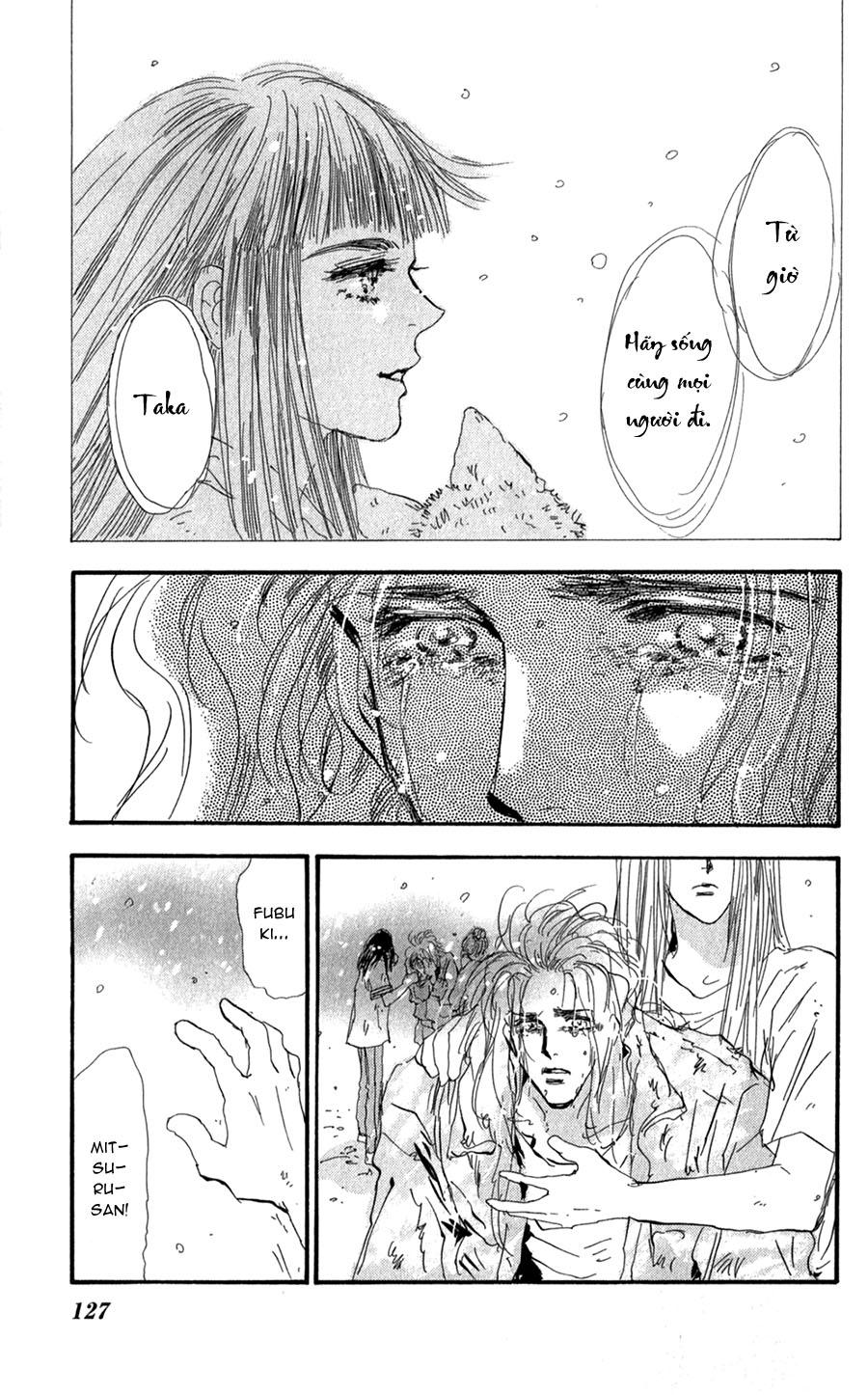 Mầm sống chap 120 - Trang 18