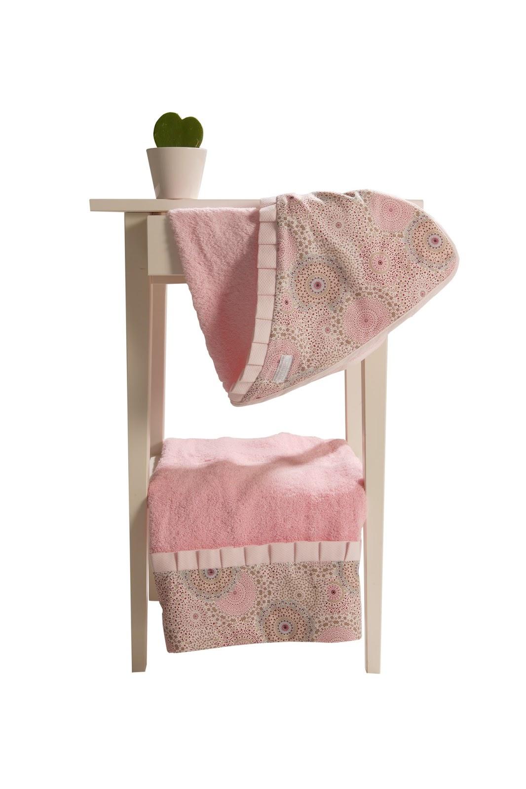 toalla de ducha personalizada