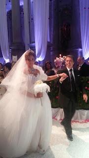 زفاف لجين عضاضة - وليد الجفالى 2012