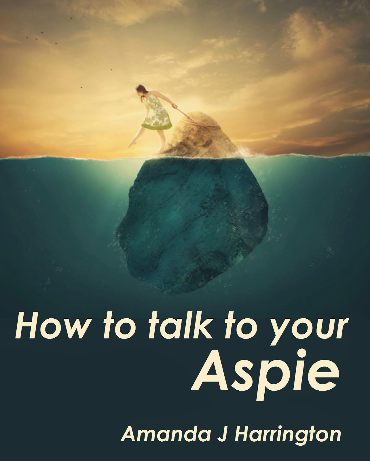 How to talk to your Aspie