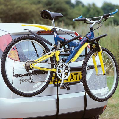 Bike Rack Bike Carriers How To Purchase A Bike Rack For Your Car