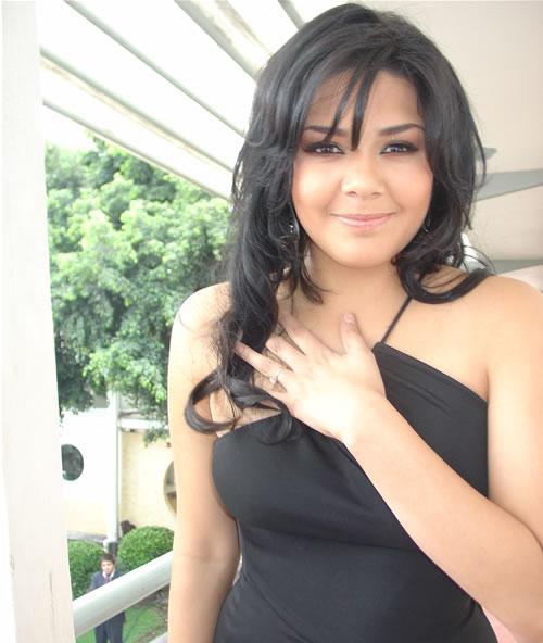 yuridia cantante mexicana: