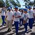 Alunos do programa Conexão Mundo 2015, visitam  Usina Eólica da Pedra do Sal