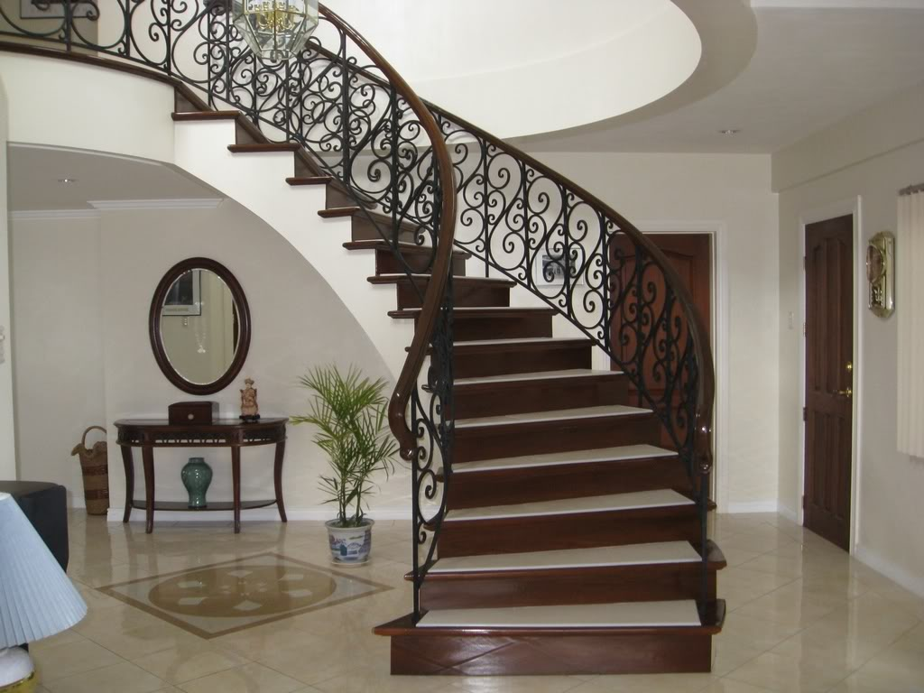 Stairs design interior home design for Stair designs interior