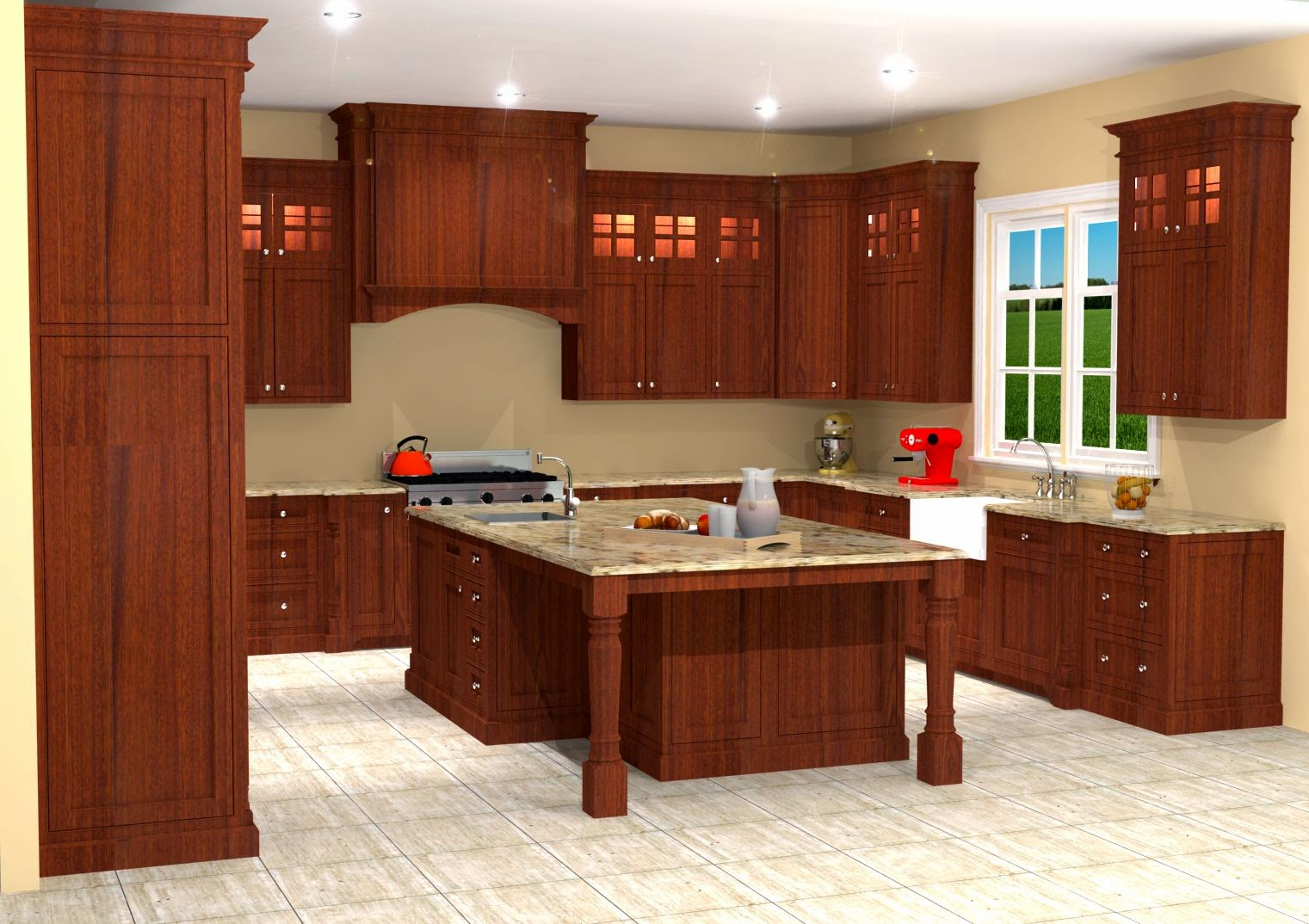 A Simple Minimalist Kitchen Pictures Nyoke House Design