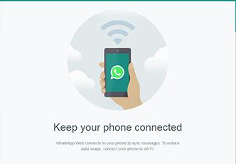 Cara Mudah Akses WhatsApp Melalui Komputer
