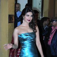 Priyanka chopra at filmfare