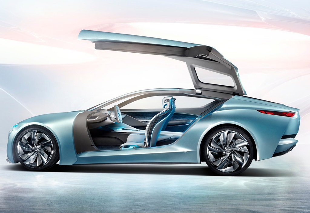 buick riviera concept 2013 luxury car wallpapers. Black Bedroom Furniture Sets. Home Design Ideas