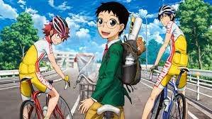 Phim Yowamushi Pedal