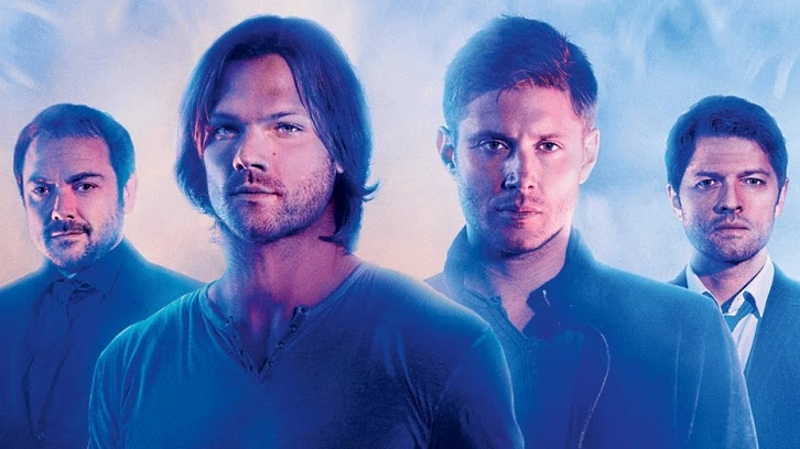 Supernatural - Episode 10.23 - My Brother's Keeper (Season Finale) - Producer's Preview