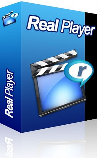 RealPlayer SP Plus v 14