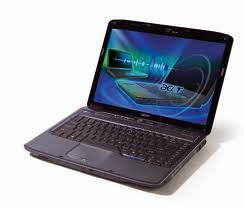 Acer Aspire 4730Z notebook