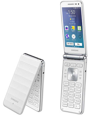 Samsung Galaxy Folder SM-G155S