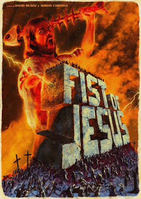 http://nerduai.blogspot.com.br/2014/02/fist-of-jesus.html