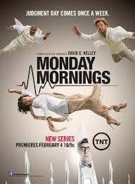 Assistir Monday Mornings Online Dublado e Legendado