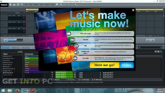 Magix Announces MP3 Maker Deluxe - EMusician
