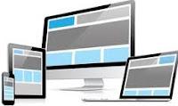 design blog yang di sukai google