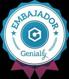 Embajador Genially