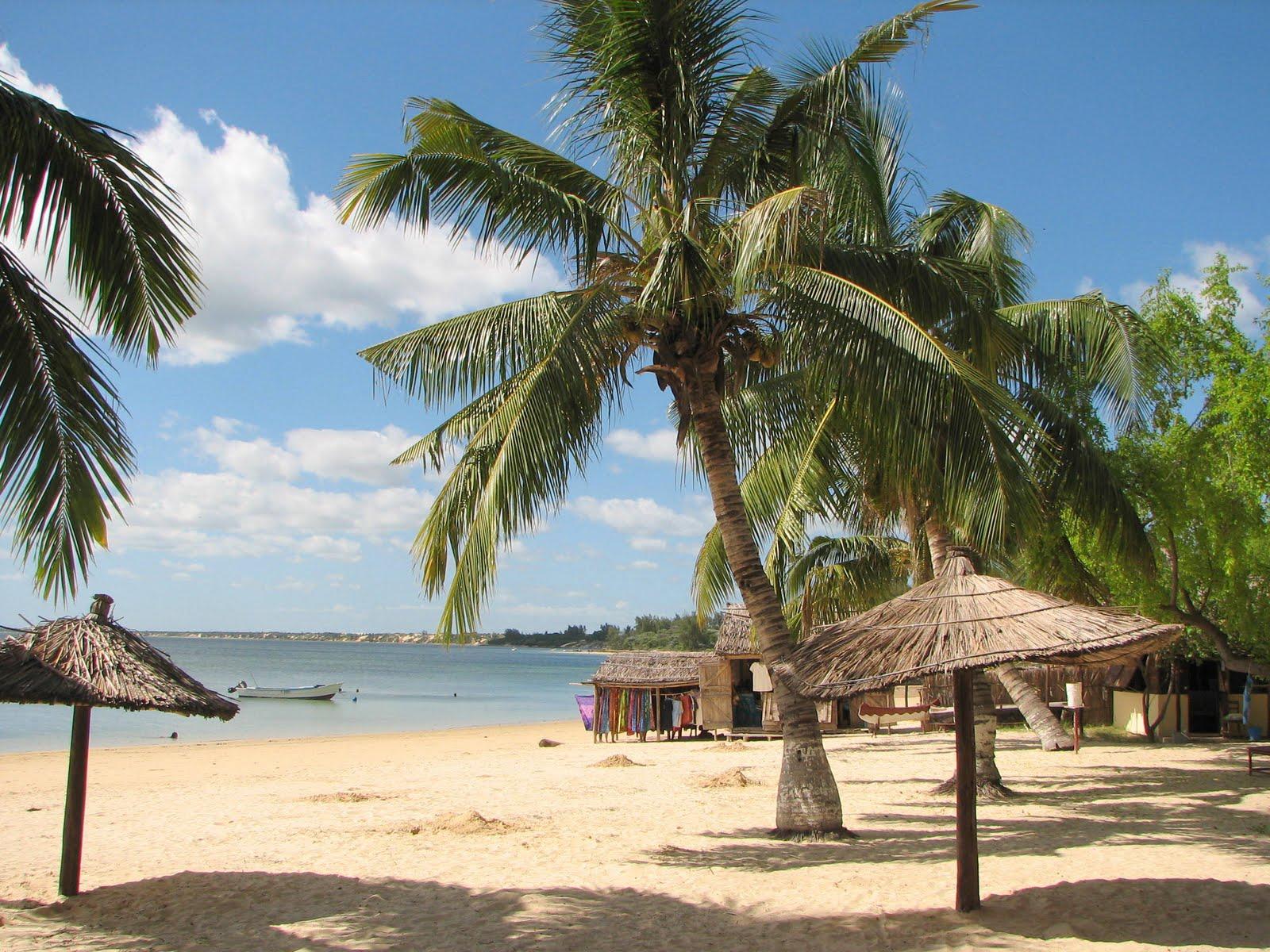 Madagascar Island Travel Wallpapers