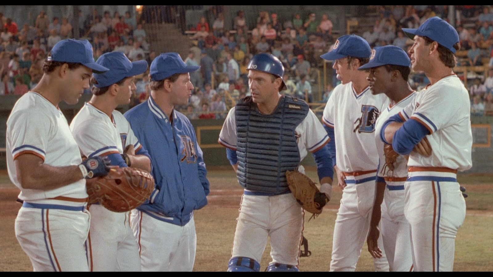 1001 a film odyssey the natural 1984 bull durham