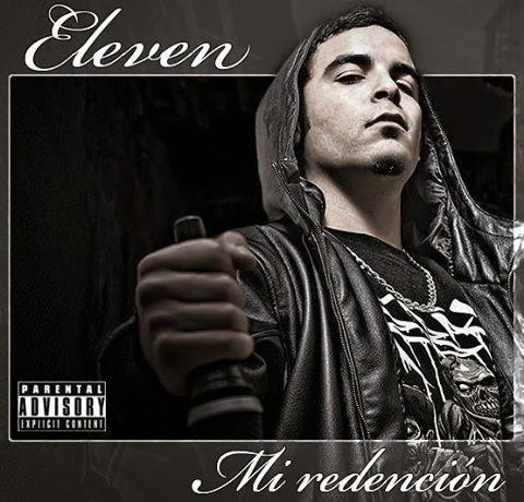 Eleven - Mi redención