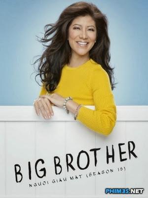 Người Giấu Mặt 15 (US)-Big Brother US 15