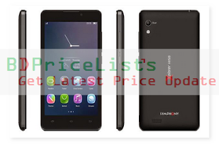 Symphony Xplorer H150 Full Specifications Review And Price in Bangladesh