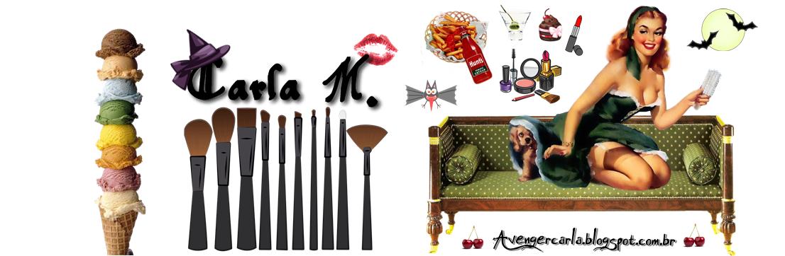 Blog Carla M.