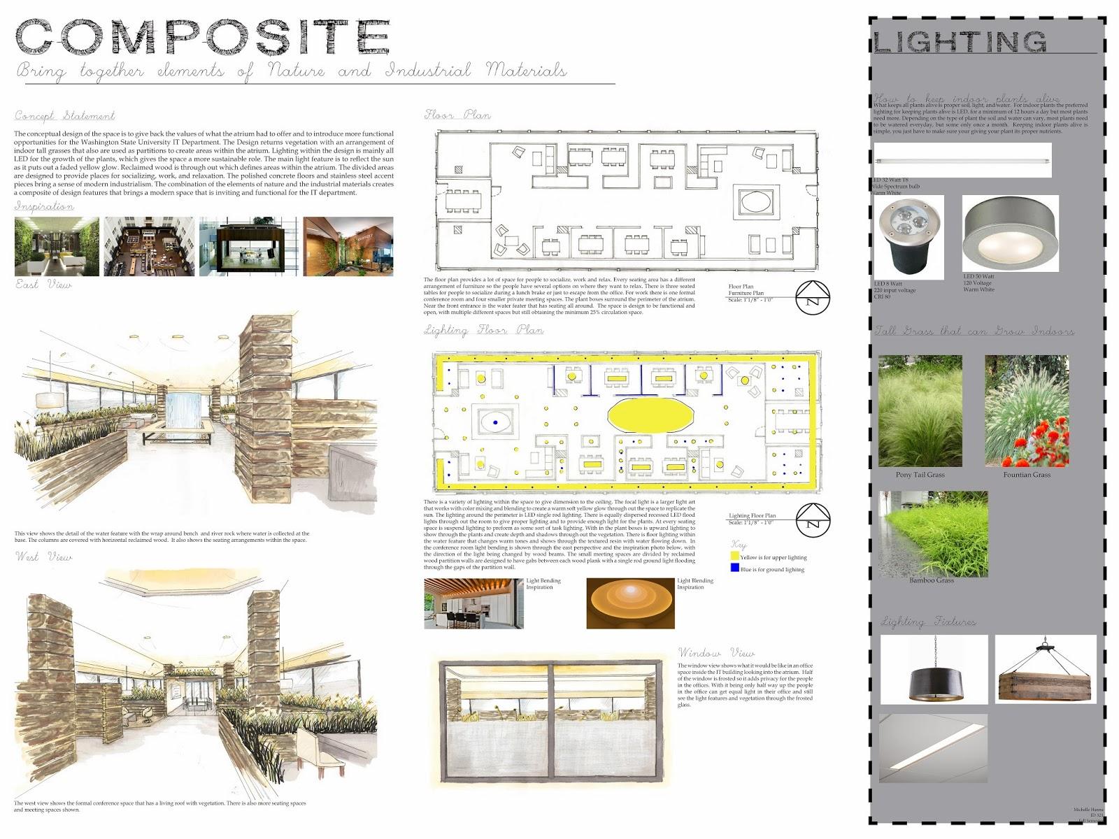wsu it building design - Wsu Interior Design