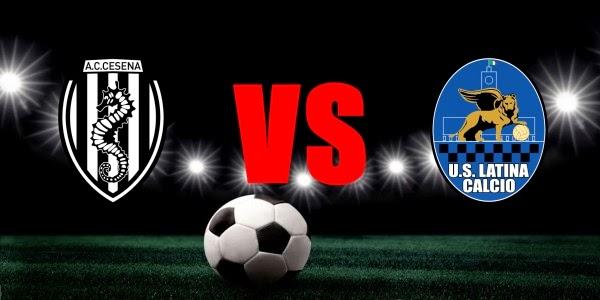 Prediksi Skor Terjitu Cesena vs Latina jadwal 16 Juni 2014