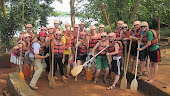 The Rafting Crew
