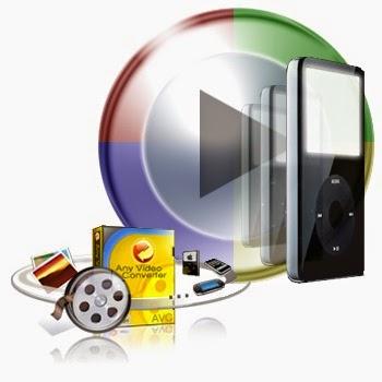 تحميل برنامج تحويل صيغ الفيديو للكمبيوتر 2015 Any Video Converter