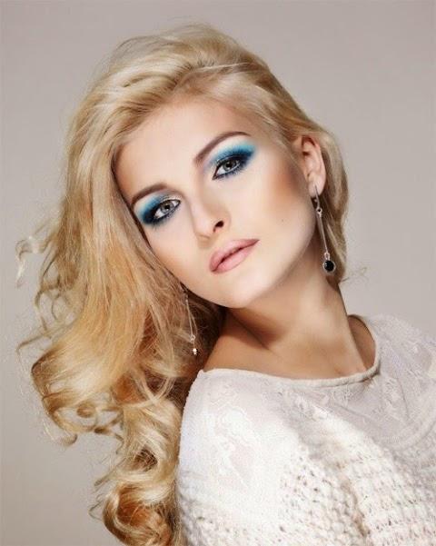 Miss Earth Ukraine 2014