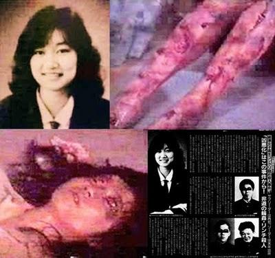 Chaonechoan : Kisah Tragis Junko Furuta, Disiksa Selama 44 Hari Hingga Mati