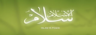 islam is peace Cover Photo For Facebook