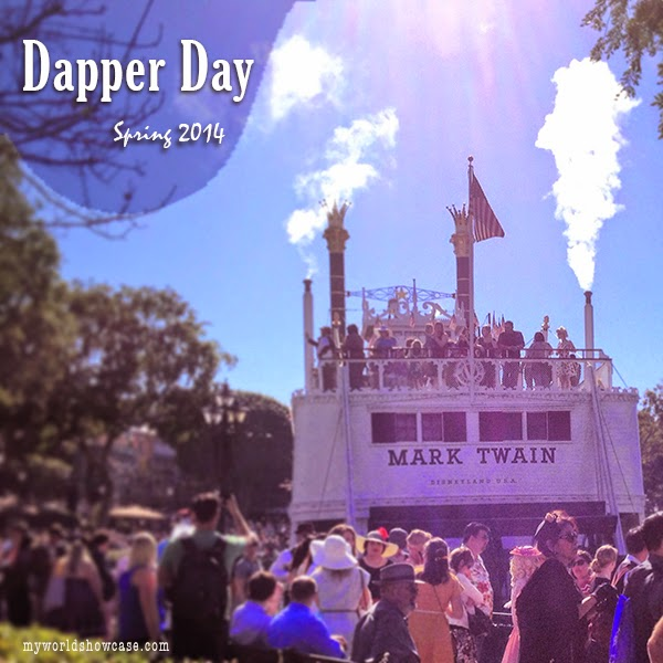 Dapper Day Spring 2014 Recap