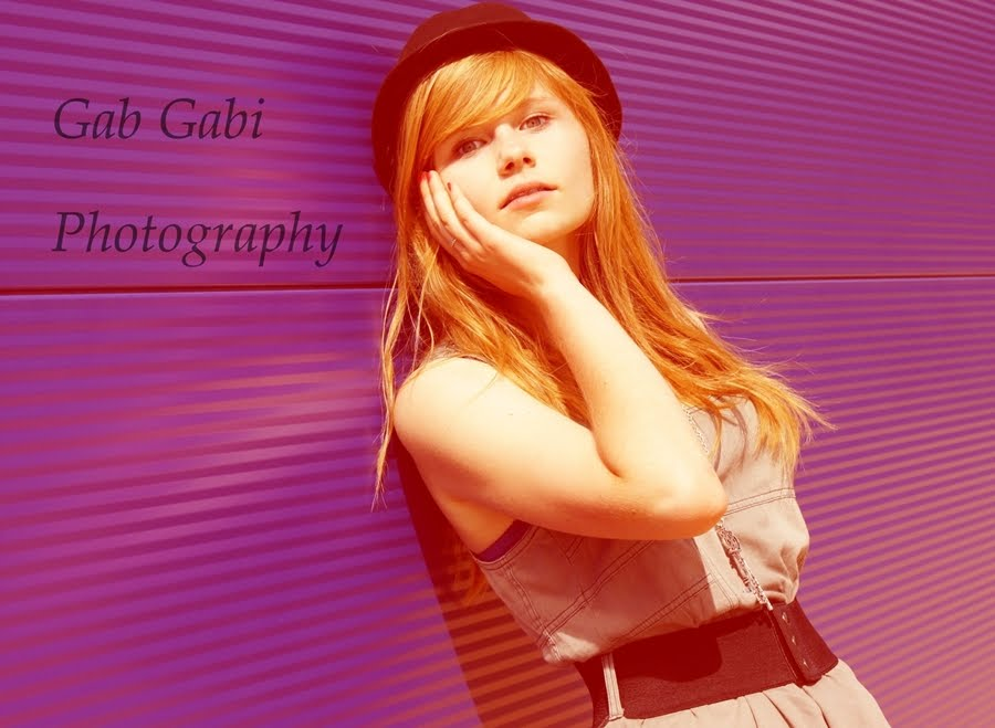 Gab Gabi Photography