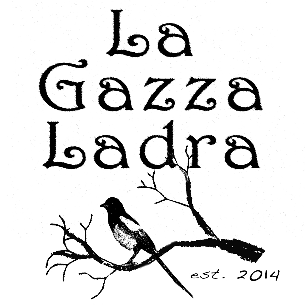 La Gazza Ladra