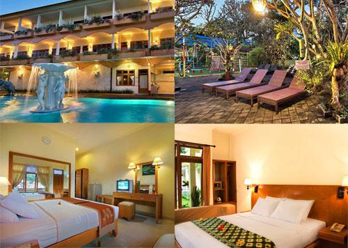 Febri's Hotel & Spa Kuta Bali