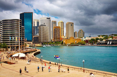 Ciudad de Sidney en Australia - Beautiful cities - Playas - Beaches