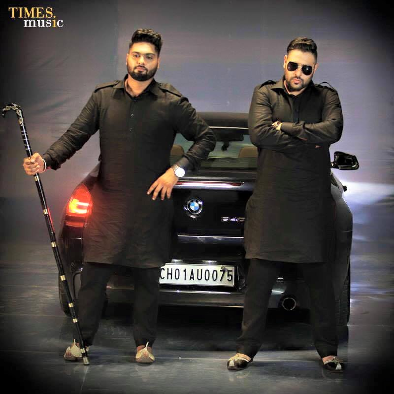Kde Ta Avega New Punjabi Song: Wakhra Swag Video & Lyrics