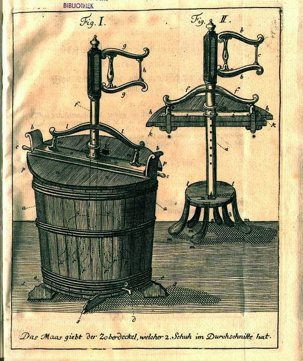 regensburger tagebuch als in regensburg die waschmaschine erfunden wurde. Black Bedroom Furniture Sets. Home Design Ideas