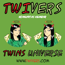 Komunitas TwiVers