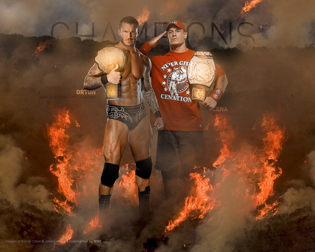 John Cena Randy Orton Gay http://3dwallpaper2013.blogspot.com/2012/10/randy-orton-wallpaper.html