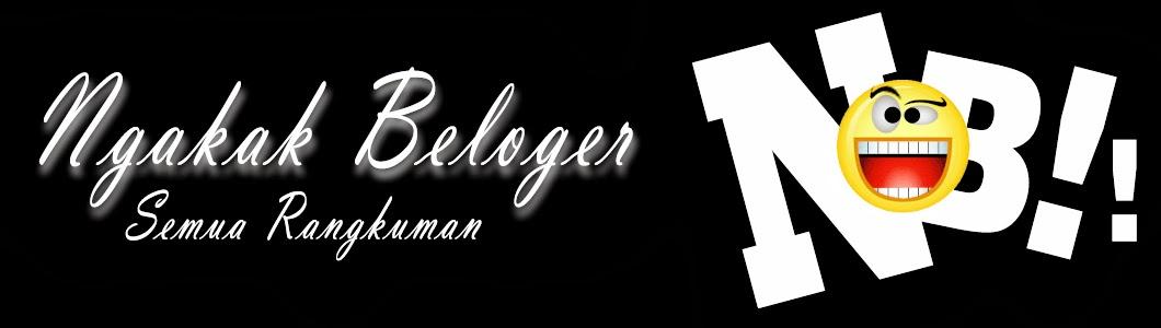 NGAKAK BELOGER™