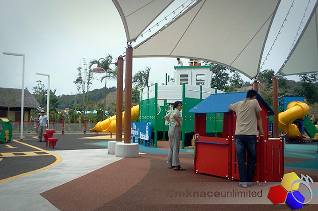 mknace unlimited™ | Legoland Getaway 23/9 updated