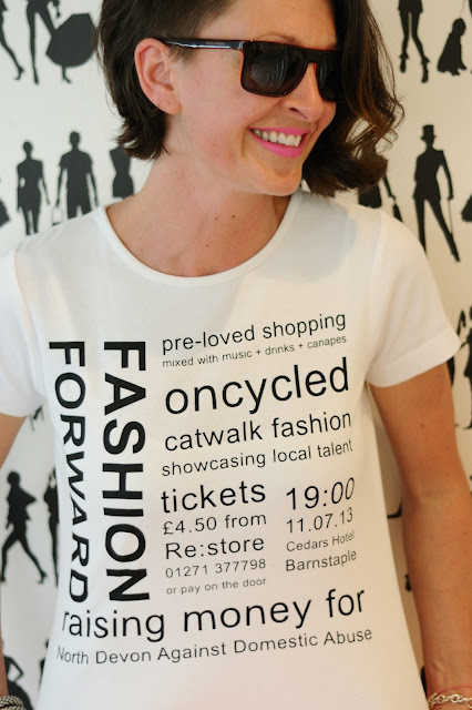 Local Fashion & Charity Event