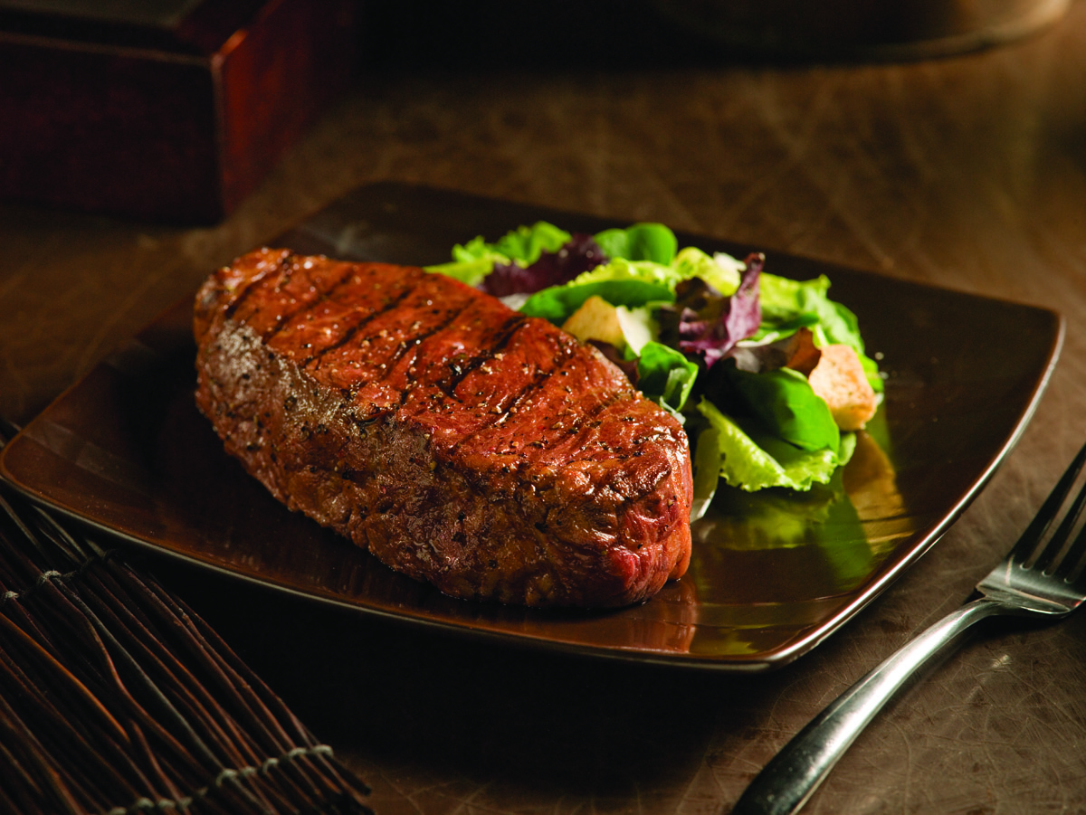 Forays Of A Finance Foodie Omaha Steaks Revisited Time To Go